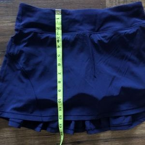 lululemon athletica Skirts - 🍋Lululemon tennis skirt 🍋